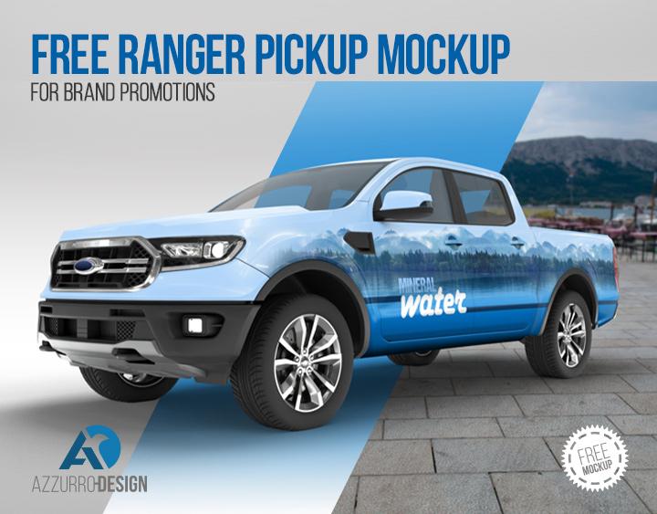 free-ranger-pickup